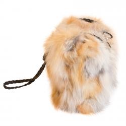 Женская сумка из меха А1024
