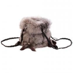 beef21538683 Меховые сумки купить в Москве, цены на сумку из натурального меха в ...