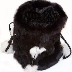 Женская сумка из Кролика А1006