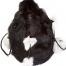 Женская сумка из меха А1006