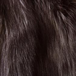 Сумочка из чернобурки А1022