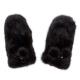 Норковые рукавицы А4…