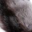 Варежки из норки А4154