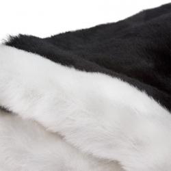 Женские варежки из овчины А4259